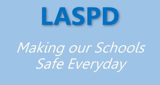 LASPD Banner